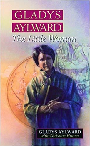 Gladys Aylward The Little Woman Image