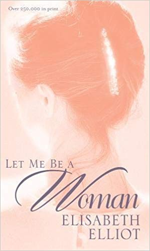 Let Me Be a Woman Image