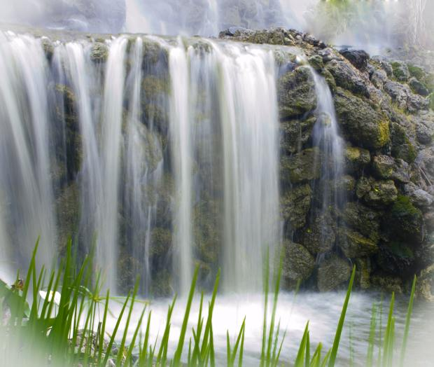 Cascade_Clean Environment